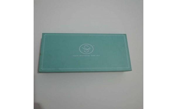 高品质纸盒包装盒 彩印纸盒定制厂家批发可定制印logo