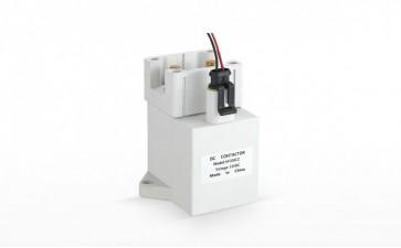 NF200CZ型全密封直流接触器-- 浙江南峰电气有限公司
