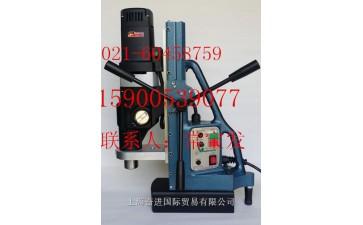 供应MTD140磁座钻,大型磁力钻,无级变速钢板钻-- 上海奋进国际贸易有限公司