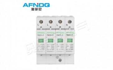 FNO2-C,20-40自复式过欠压保护器