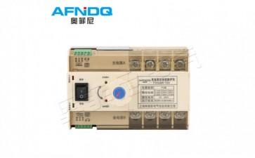 FNQ5R-100双电源自动组转换开关-- 上海奥菲尼电气设备有限公司
