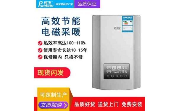 厂家直销电磁采暖炉 节能家用采暖电壁挂炉电暖器