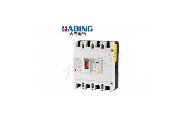 剩余电流动作断路器维护要求