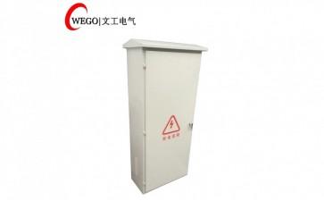 不锈钢防雨动力柜-- 浙江文工电气有限公司