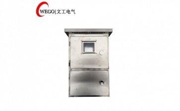 不锈钢配电箱-- 浙江文工电气有限公司