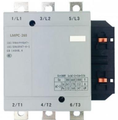 防晃电接触器和中间继电器的区别