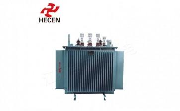 10KV级油浸式电力变压器