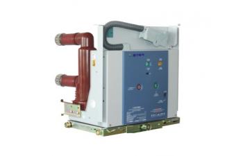 SHZV1-12型固封式高压真空断路器-- 置力电气