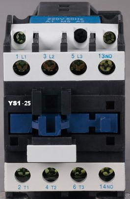 防晃电接触器正确检修流程