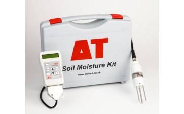 ML3便携式土壤水分速测仪对各类土壤和多种介质的水分进行测量