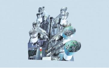 GY-TD-10 链斗多振式包装机-- 工友自动包装设备有限公司