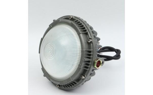 巢湖东道LED防爆高顶灯