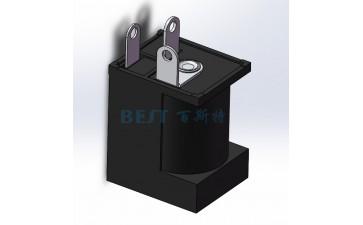 现货供应dc插座 /规格齐全/质量保证-- 深圳市百斯特电子有限公司