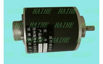 HJZ系列接触式绝对编码器-- 徐州海河水文设备有限公司