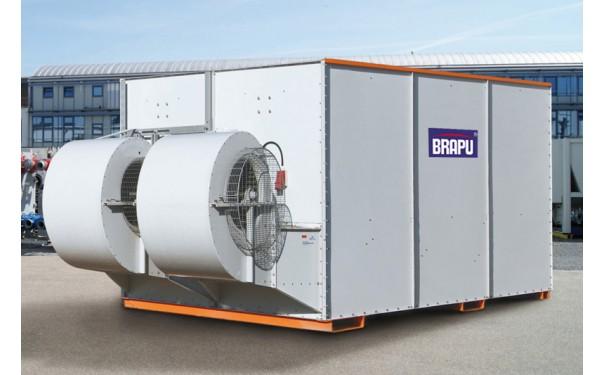 BRAPU巴普冷却塔——供应巴普开式冷却塔