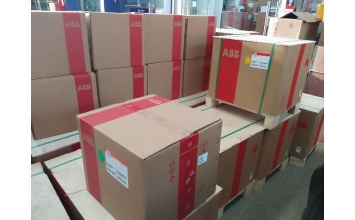 ABB 框架 E3N3200 R3200 PR122/PC-LSI WMP 4Paa 现货-- 广西昊为电气设备有限公司