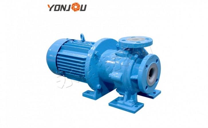CQB-F.IMF衬氟磁力泵-- 浙江永球科技有限公司