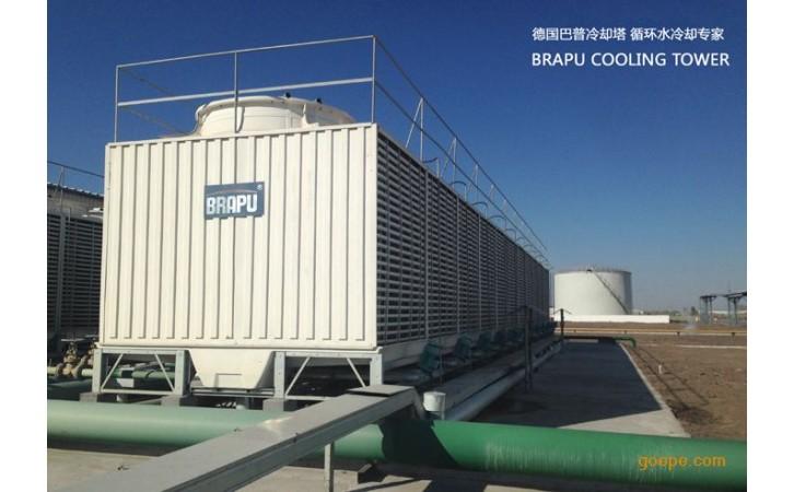 巴普冷却塔——德国巴普逆流闭式冷却塔-- 盐城海桂冷却设备有限公司