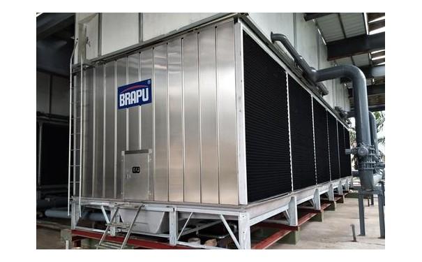 BRAPU德国巴普开式闭式冷却塔