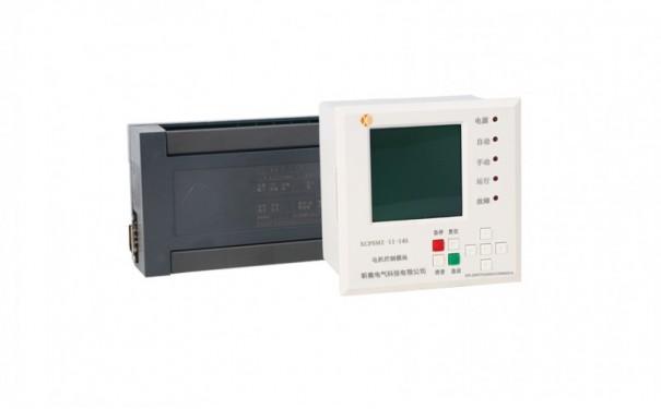新晨电气 XCPSM2电机模块