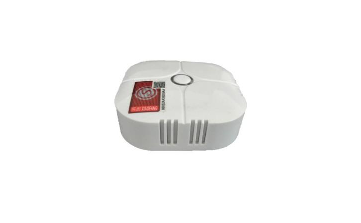 家用智能NB-lot报警器手机远程报警物联网烟感探测感应器-- 深圳市意通顺电子有限公司