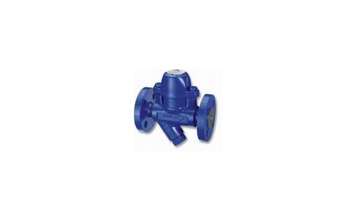 进口钟型浮子式蒸汽疏水阀-- 深圳市依博罗阀门有限公司
