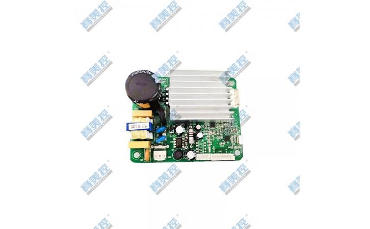 深圳变频抽油烟机家电控制板方案开发