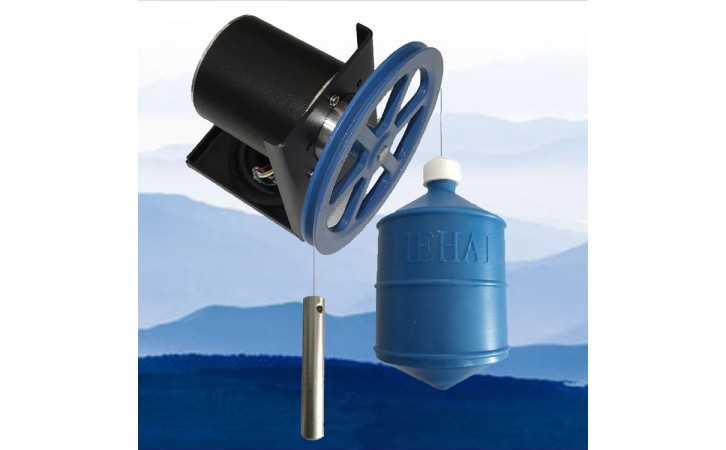HSW浮子式水位传感器 水位计-- 徐州海河水文设备有限公司(销售部)