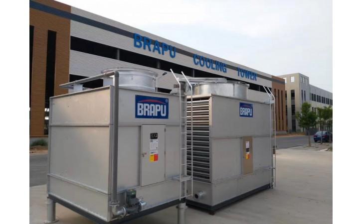 BRAPU德国巴普制冷冷却塔brapu-- 盐城海桂冷却设备有限公司