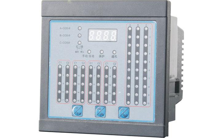 智能无功率自动补偿控制器-- 浙江维联电气有限公司