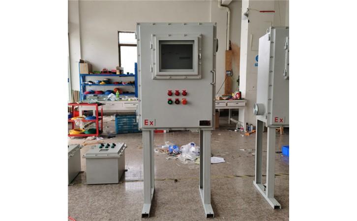 厂家定制 BXM(D)-T 防爆配电控制箱