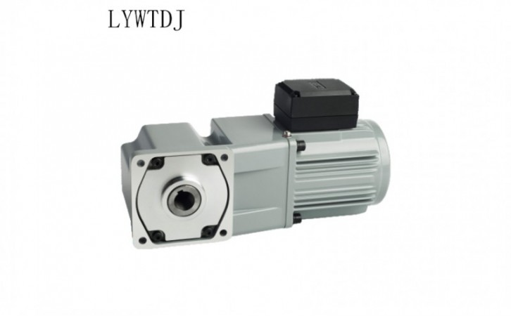 40W(RC/RT型号) 直交轴微特减速电机-- 温州市联扬微特电机有限公司